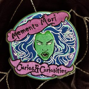 Inspired by Disney's Haunted Mansion - Memento Mori; Curios and Curiosities - Obscure Disney