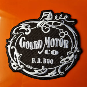 Inspired by Disney's Cinderella - Gourd Motor Company - Obscure Disney