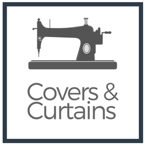 Covers & Curtains