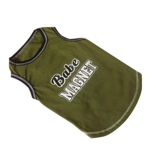Babe Magnet Dog Jacket