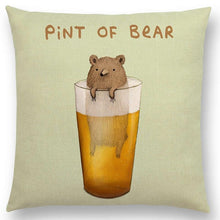 Super Cute, Funny  Cushion Covers