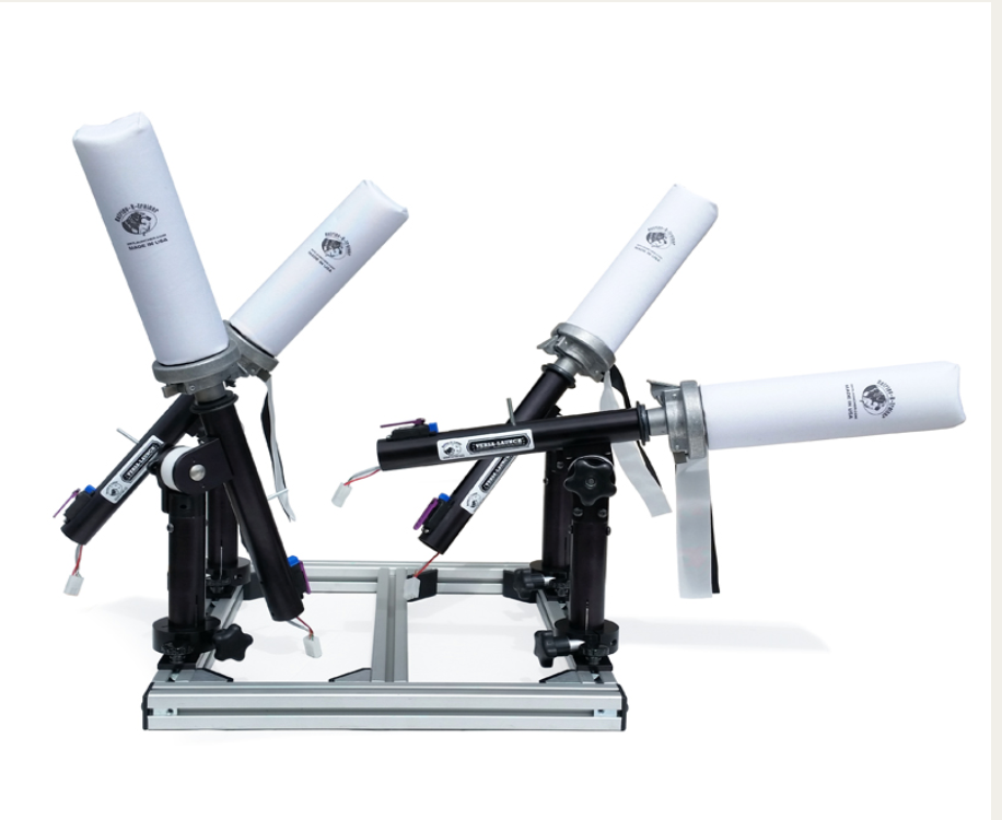 RRT Versa Launcher 6 Shot Kit (Only Available to Lower 48 USA States) *Without Electronics