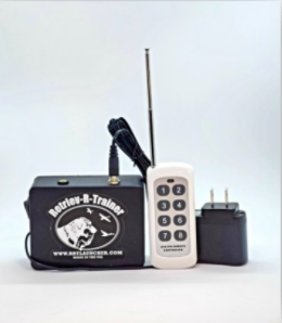RRT Electronic Remote Release System