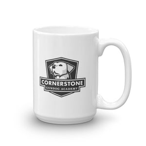 Cornerstone Coffee Mug