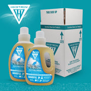 Hiketron Fresh Scent laundry Detergents