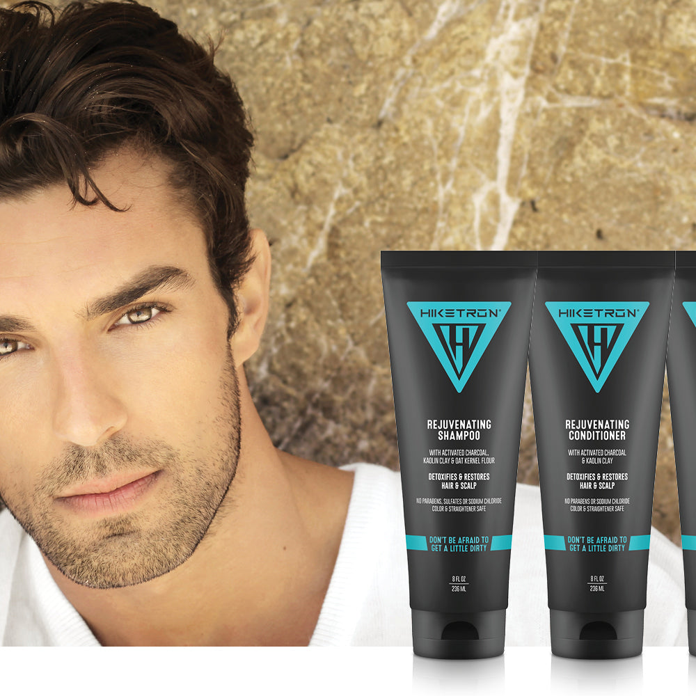 Shampoos & Conditioners For Men