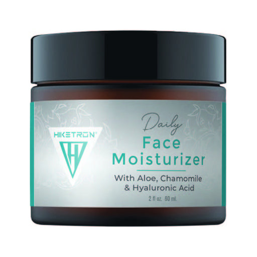 Daily Face Moisturizer