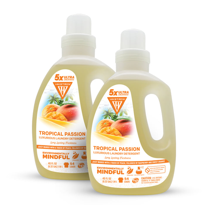 Tropical Passion Laundry Detergent