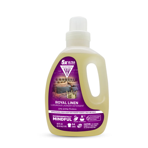 Royal Linen Laundry Detergent