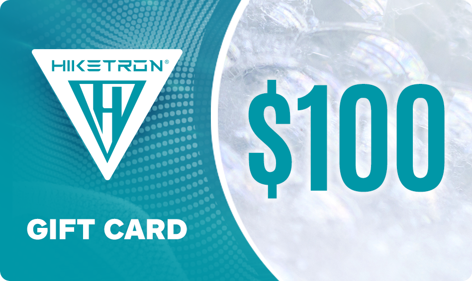Hiketron Gift Card