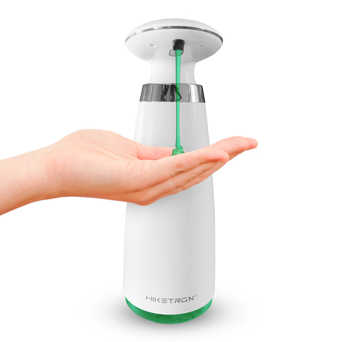 Touchless Hand & Dish  Liquid Soap Dispenser