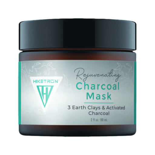 Rejuvenating Charcoal Mask