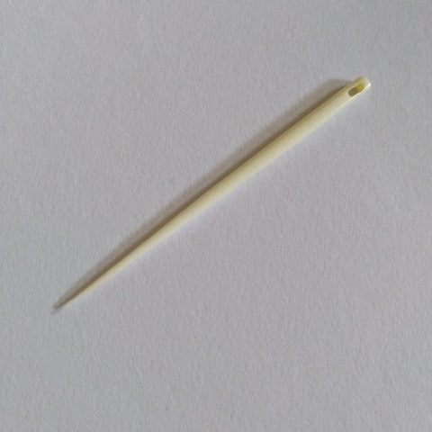 Bone Needle - Pointed