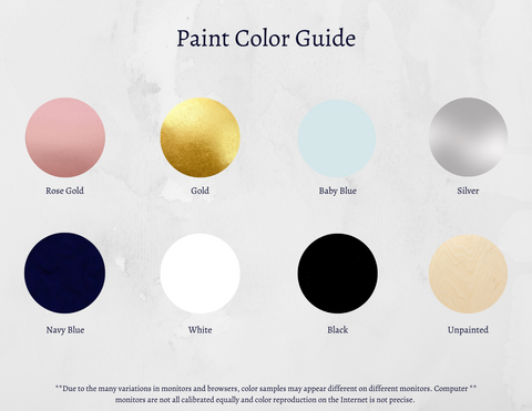 Paint-Color-Guide