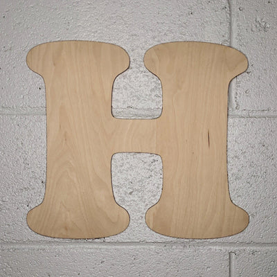 Baltic Birch Letters