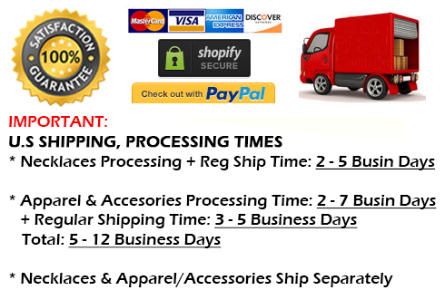 shipping processing times 1stculture.com
