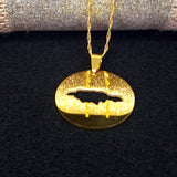 Jamaica Map Circle Necklace - 1st Culture