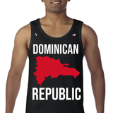 Dominican Republic Tank Top - 1st Culture