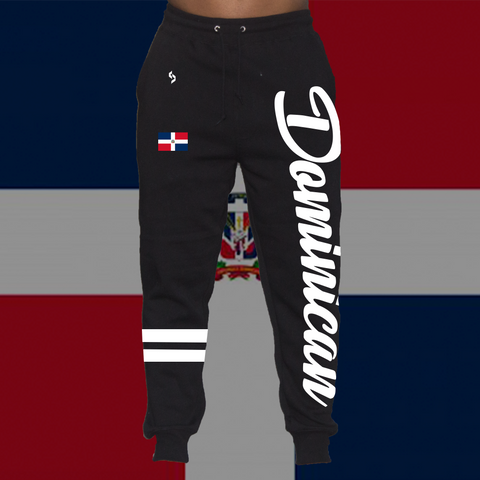 Dominican Sweatpants - 1st Culture