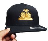 Haiti Emblem Hat - 1st Culture
