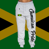 Jamaican Pride Sweatpants Bold - 1st Culture