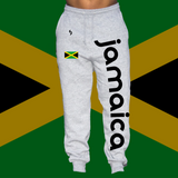Jamaica Sweatpants Simple - 1st Culture