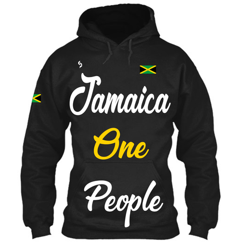 Jamaica One People Sweater - 1st Culture