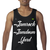 Jamrock Jamdown Yard Tank Top - 1st Culture