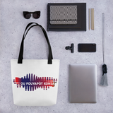 Fouyapot Tote bag - 1st Culture