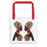 Haitian Sisters Tote bag - 1st Culture