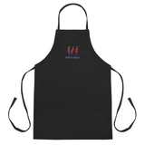 Bèl Boubout Ayisyèn Embroidered Apron - 1st Culture