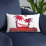 M'ap Kalewès Haiti Decorative Pillow - 1st Culture