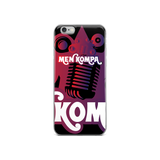 Men Kompa iPhone Case - 1st Culture