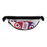Men Kompa Fanny Pack - 1st Culture