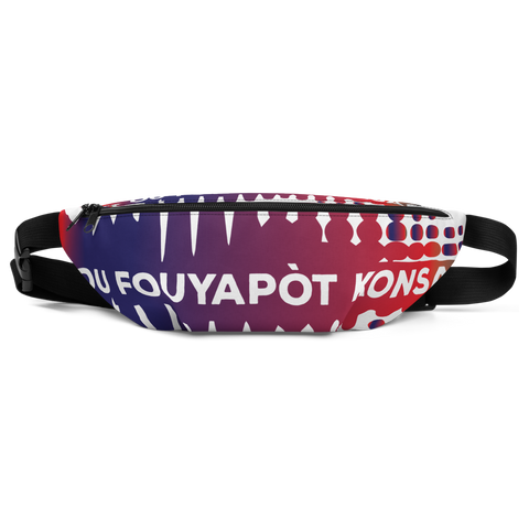 Fouyapot Fanny Pack - 1st Culture