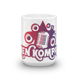 Men Kompa Mug - 1st Culture