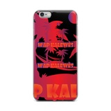 M'ap Kalewès iPhone Case - 1st Culture