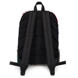 Backpack - 1st Culture
