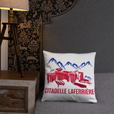 Citadelle Laferrière Decorative Pillow - 1st Culture