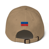 I Love Haiti Dad Hat - 1st Culture