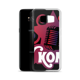 Men Kompa Samsung Case - 1st Culture