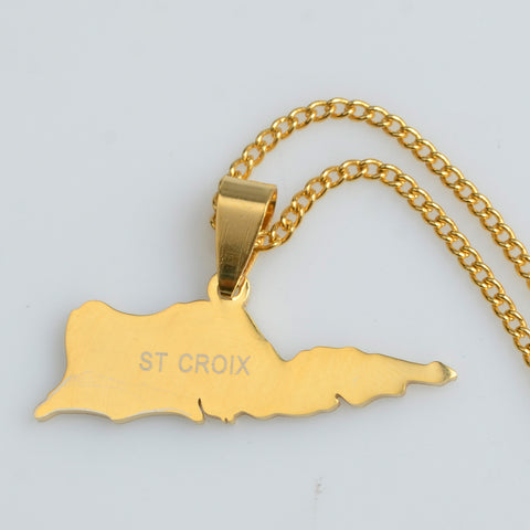 Saint Croix Necklace - 1st Culture