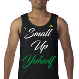 Small Up Yuhself Tank Top - 1st Culture