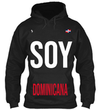 Soy Dominicana Hoodie - 1st Culture