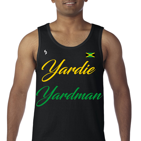 Yardie Yardman - 1st Culture