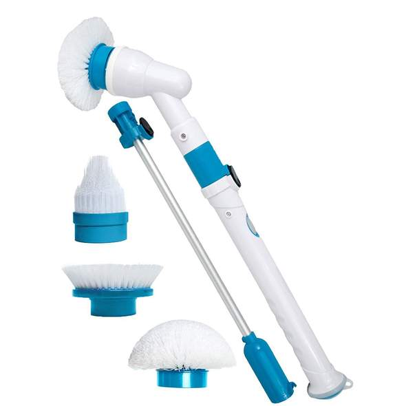 All-In-One Spin Scrubber