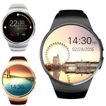 KingWear KW18 Bluetooth Smart Watch