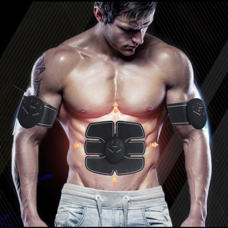 Ultimate Abs Stimulator V2.0
