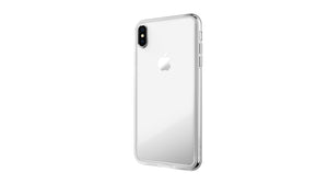 LINKASE AIR + 3DPERFECT ENCLOSURE for iPhone XS