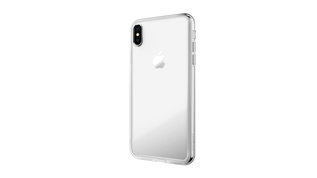 LINKASE AIR + 2D SUPERARC for iPhone XS MAX